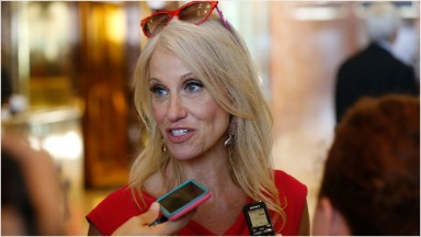 Trump campaign manager: 'We don't get fair questions'