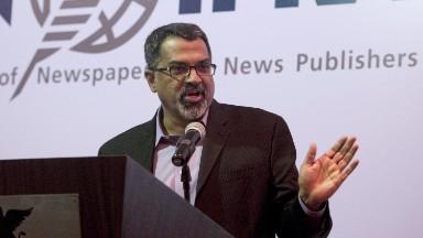 Raju Narisetti named CEO of what was Gawker Media