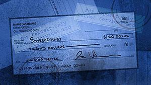'Lifeblood' of global fraud