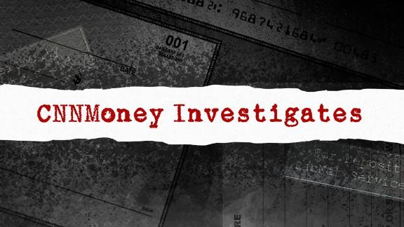 Massive crackdown on global mail fraud empire