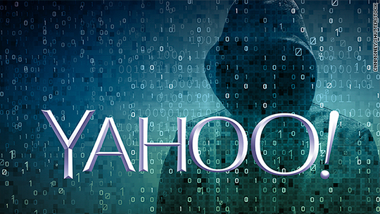 Yahoo: The largest cybersecurity breach ever?