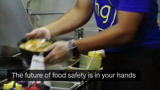 Food Safety Bare Hands ~ Cnnmoney business financial and personal finance news