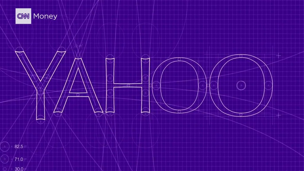 Yahoo confirms massive data breach