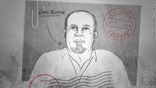 Sin City's million-dollar mail fraudster