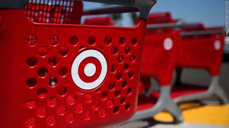 Target is hiring more than 100,000 holiday workers