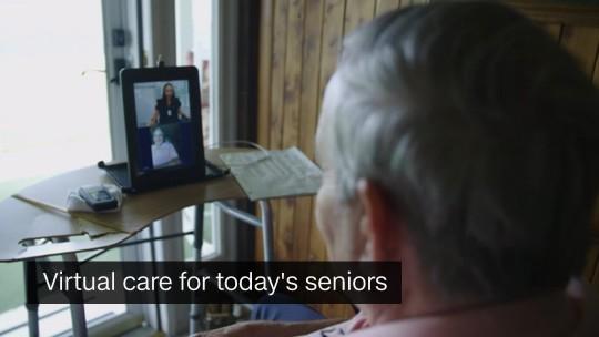 IPad Seniors