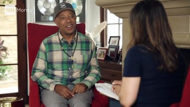 Russell Simmons: Trump is the 'epitome' of 'white supremacy'