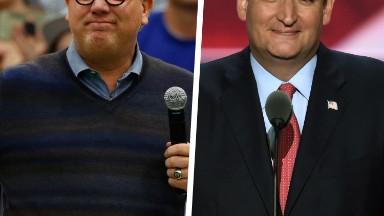 Glenn Beck pretty bummed by Cruz's endorsement of Trump