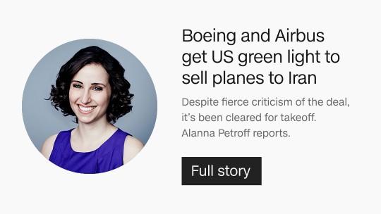 Boeing & Airbus