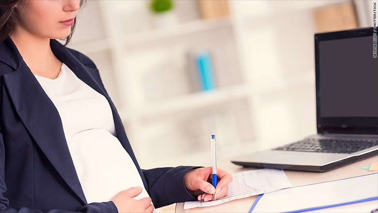 These are the best companies for working moms