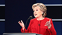 Clinton call for end of private prisons sinks jail stocks