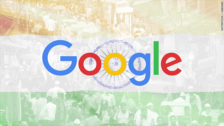Google joins cashless payments rush
