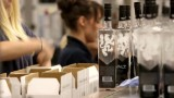 This vodka is distilled in Scotland