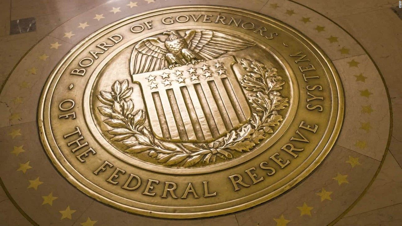 Donald Trump says the Fed is playing politics. But as Christine Romans explains, the Central Bank was designed specifically to be independent from the ...
