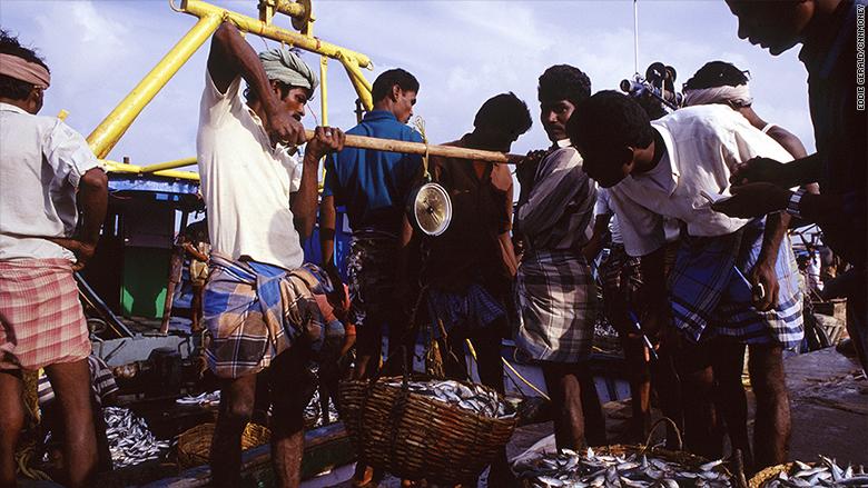 rameswaram fishermen 1
