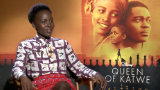 Lupita Nyong'o: 'Queen of Katwe' is refreshing