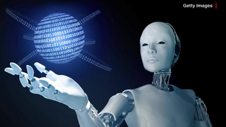 Big tech companies team up to ease AI concerns