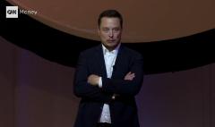 Watch Elon Musk tackle bizarre audience questions