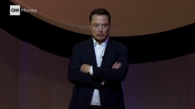 Watch Elon Musk tackle bizarre audience questions