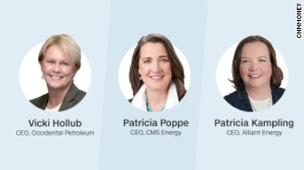 female ceos 2016