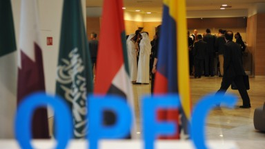 OPEC agrees to cut oil production