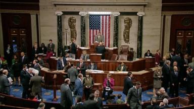 Congress overrides Obama's veto of 9/11 bill