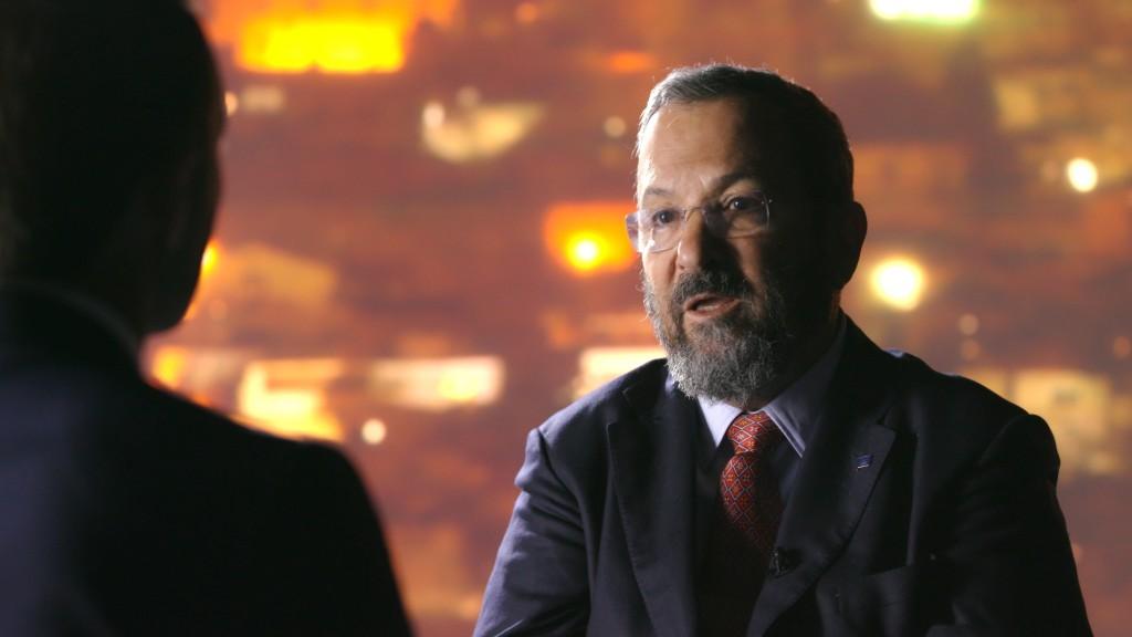 Startup exec's last gig: Israeli prime minister