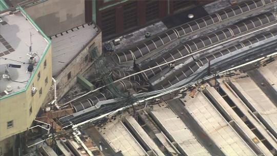 Despite tragedy, trains are getting safer
