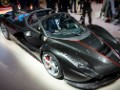 Ferrari reveals fastest convertible ever
