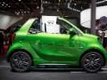 Paris Motor Show goes electric