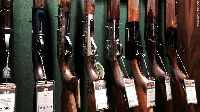 bass shop guns