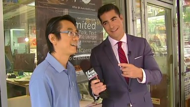 Fox News not commenting on Jesse Watters' controversial Chinatown segment