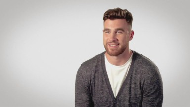 Travis Kelce looks for love in 'Catching Kelce'