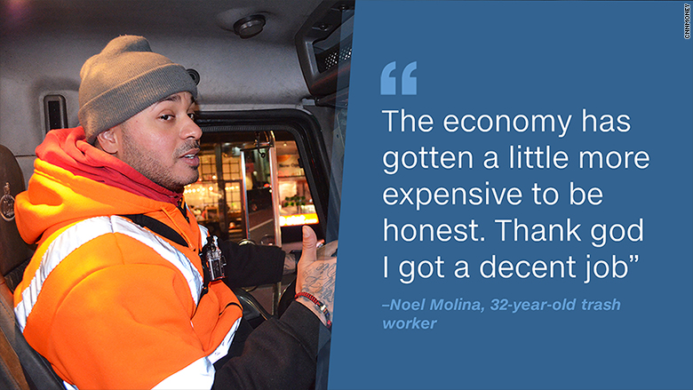 jobs noel molina quote