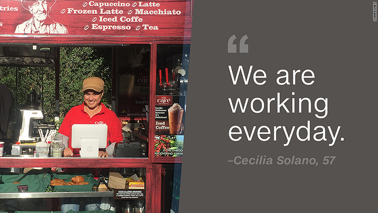 jobs cecilia solano quote