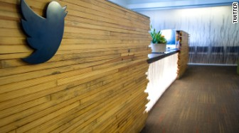 twitter salesforce