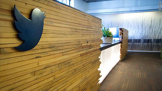 Twitter cuts 9% of staff and kills off Vine app