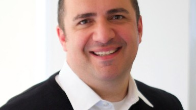 Aaron Sherinian: Fast facts
