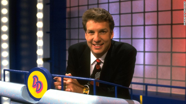 Double Dare Nickelodeon 2