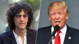 How Howard Stern is shaping the election