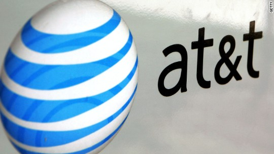 From witness stand, AT&T chief details new $15-a-month streaming service