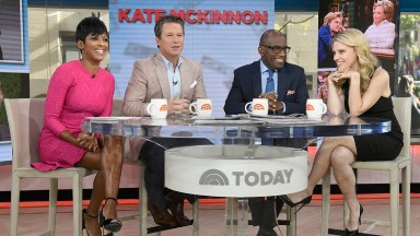 Billy Bush, suspended from 'Today,' faces uncertain future at NBC
