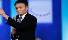Jack Ma in 60 seconds