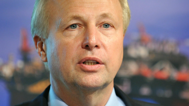Bob Dudley in 60 seconds