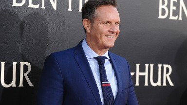 Mark Burnett: 'I have never been a supporter of Donald Trump's candidacy'