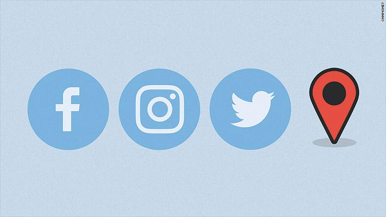 aclu social media geofeedia