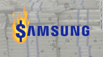 samsung flames 1