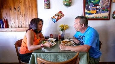 In Florida, It's retirees versus Latinos