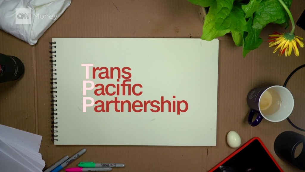 TPP explained