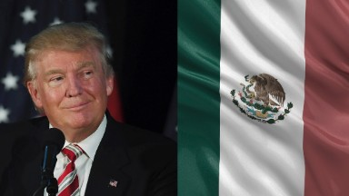 Mexico has a 'contingency plan' if Trump wins